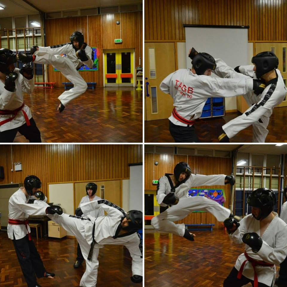 a history of tae kwon do Taekwondo is a popular korean striking martial arts that is focused primarily on  kicks  therefore, the korean history tells that there were military personalities.